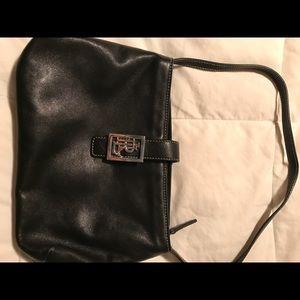 Ralph lauren black purse
